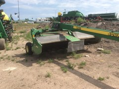Mower Conditioner For Sale 1998 John Deere 945
