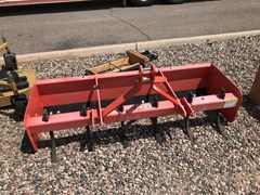 Scraper-Pull Type For Sale:  Land Pride BB1272