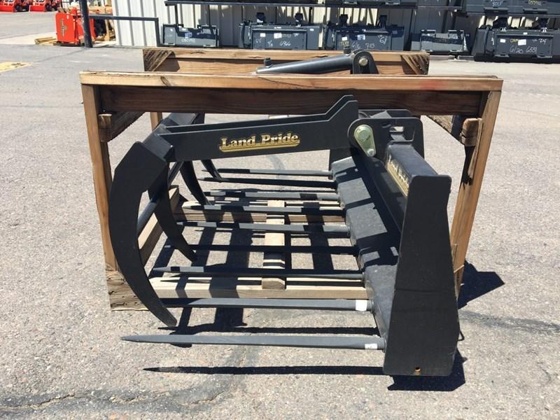 Land Pride SGM1566 Grapple For Sale