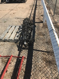 Drag Harrow For Sale:  Land Pride DRG06