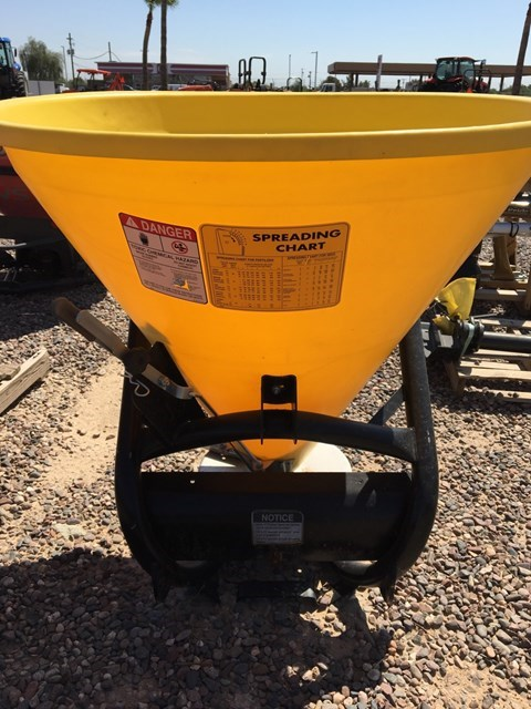 Land Pride FSP1000 Seeder For Sale