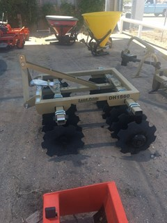 Disk Harrow For Sale:  Land Pride DH1560