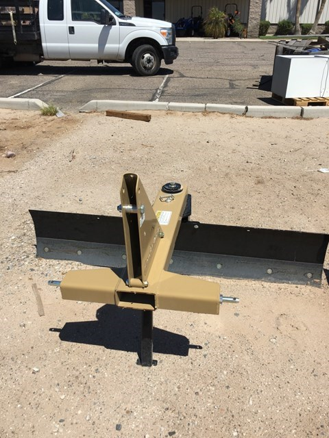 Land Pride RB1672 Blade Rear-3 Point Hitch For Sale