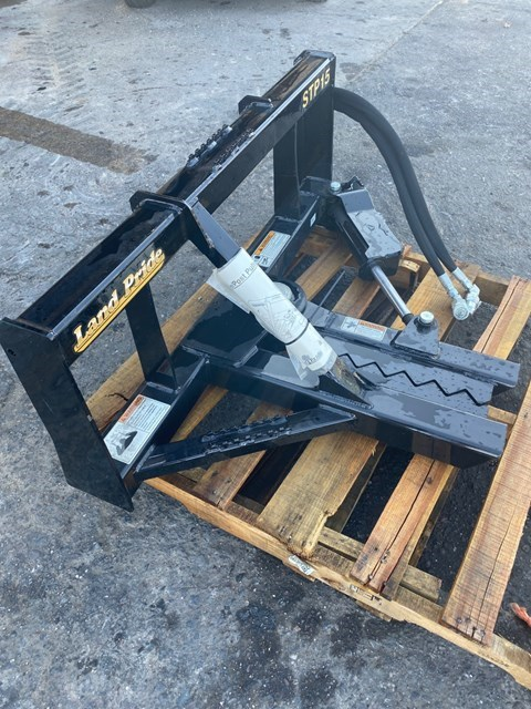Land Pride STP15 Attachment For Sale