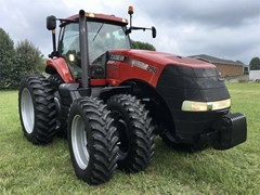 Tractor For Sale 2012 Case IH MAGNUM 290 , 240 HP