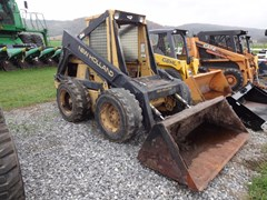 Skid Steer For Sale New Holland L783