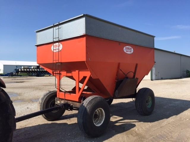 Ficklin 4500 Gravity Box For Sale