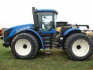 Tractor For Sale:  2011 New Holland T9.390