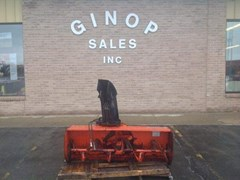 Snow Blower For Sale Kubota B2782A