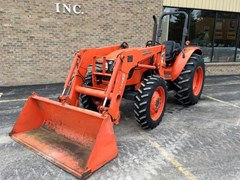 Tractor For Sale:  2006 Kubota M5040HD