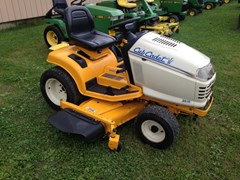 Riding Mower For Sale 2003 Cub Cadet 2518 , 18 HP