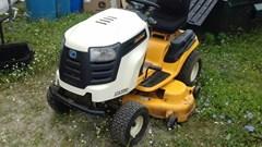 Riding Mower For Sale 2013 Cub Cadet LTX1050 , 24 HP