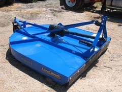 Rotary Cutter For Sale 2017 Land Pride PCR1272