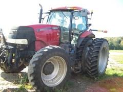 Tractor For Sale 2011 Case IH PUMA 230 CVT , 230 HP