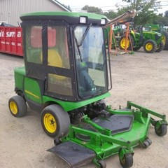 Riding Mower For Sale 2011 John Deere 1445
