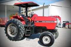 Tractor For Sale 1991 Case IH 5120 , 77 HP