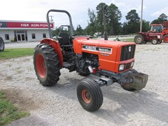 Tractor For Sale 1993 Kubota M4030 , 48 HP