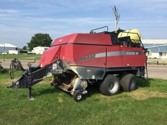 Baler-Big Square For Sale 2008 Case IH LBX332