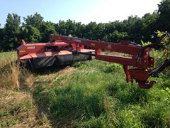 Mower Conditioner For Sale 2007 Case IH DCX131