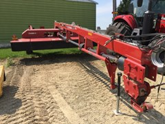 Mower Conditioner For Sale 2012 Case IH DC162