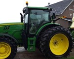 Tractor For Sale: John Deere 6150R