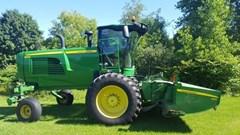 Windrower For Sale:  2014 John Deere W235