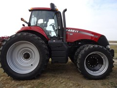Tractor For Sale 2012 Case IH MAGNUM 315