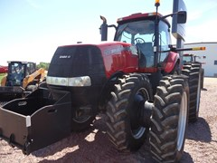 Tractor For Sale 2010 Case IH MAGNUM 245 , 245 HP