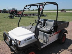 Utility Vehicle For Sale Bobcat 2200