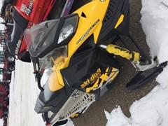 Snowmobile For Sale 2010 Ski-Doo 2010 MXZ Adrenaline 600E-TEC-E.S.