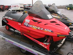 Snowmobile For Sale 1998 Ski-Doo 1998 Formula 500