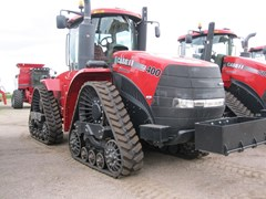 Tractor For Sale 2014 Case IH STEIGER 400 ROWTRAC , 400 HP