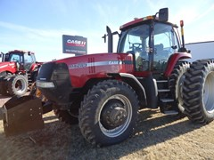 Tractor For Sale 2003 Case IH MX285 , 285 HP