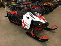 """Snowmobile For Sale 2014 Ski-Doo 2014 Summit X 800E-TEC E.S. 146"""" White/Red"""