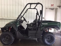 Utility Vehicle For Sale 2008 Kawasaki 2008 KRFC TERYX 750 LE
