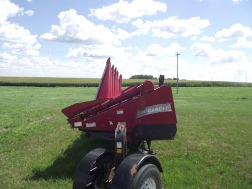 Header-Corn For Sale:  2008 Case IH 2612