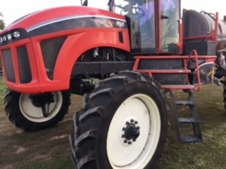 2011 Apache AS1020 Sprayer-Self Propelled For Sale