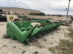 Header-Corn For Sale:  2009 John Deere 608C