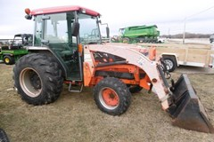 Tractor For Sale 2000 Kubota L4310 , 43 HP