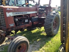 Tractor For Sale 1971 Case IH 826 , 84 HP