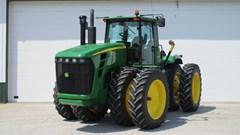 Tractor For Sale 2010 John Deere 9230