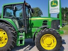 Tractor For Sale 2012 John Deere 7230 Premium , 110 HP