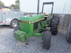 Tractor For Sale John Deere 2155 , 45 HP