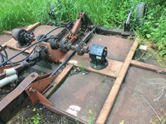 Rotary Cutter For Sale 1976 Howse 10
