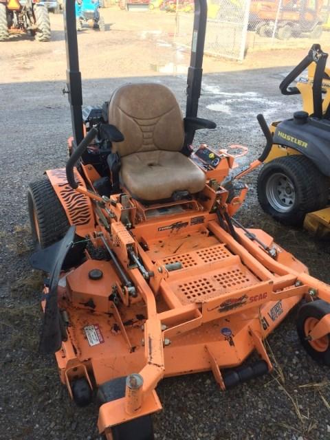 2013 Scag 61V-29CH Zero Turn Mower For Sale