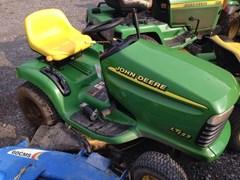 Riding Mower For Sale 1999 John Deere LT133 , 13 HP