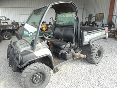 Utility Vehicle For Sale 2012 John Deere Gator 825i