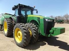 Tractor For Sale:  2013 John Deere 8285R , 285 HP