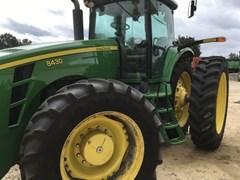 Tractor For Sale 2009 John Deere 8430