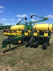 Planter For Sale:  1995 John Deere 1760